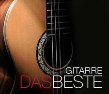 DAS BESTE - GITARRE  VARIOUS  3 CD Sampler Cony Classical   OVP