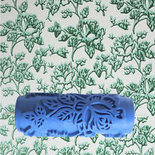 15cm Empaistic Tree Pattern Painting Roller for DIY Home Wall Decor Machine