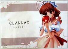 Clannad Desk Mat Nagisa Anime Poster NEW