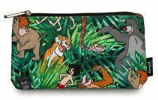 Disney's The Jungle Book Coin / Cosmetic / Pencil Bag  by Loungefly NEW!