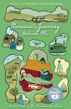 Breadwinner: Parvana's Journey by Deborah Ellis (2015, Paperback)