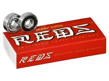 Bones-SUPER Reds cuscinetto a sfera bearings Skateboard Longboard