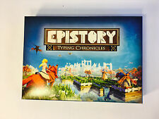 EPISTORY VIDEO GAME DLC STEAM Download Gamer Block Exclusive February 2017