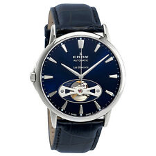 Edox Les Bemonts Automatic Mens Watch 85021 3 BUIN