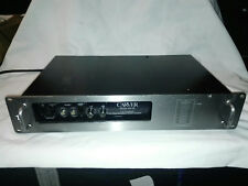 Carver 1.5 Power amplifier in working condition