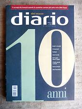 Diario del mese 10 anni  22 dicembre 2006