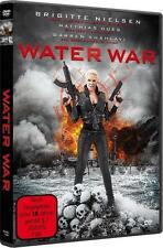 Water War (2015) DVD - FSK 18