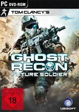 PC Computer Spiel * Tom Clancys Ghost Recon Future Soldier **************NEU*NEW