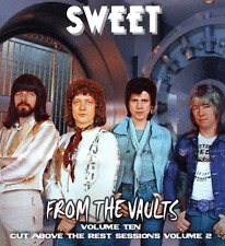THE SWEET FROM THE VAULTS VOLUME TEN CD