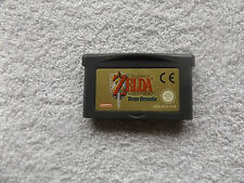 THE LEGEND OF ZELDA A LINK TO THE PAST FOUR SWORDS GBA RPG ( games cart only )