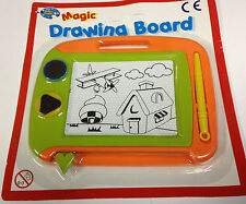 Magnetic Magic Drawing Board For Child Kids Toddler Playing Toys Art Craft Board