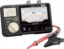 HIOKI 1 Range Analog insulation tester, IR4013-10, Made in JAPAN