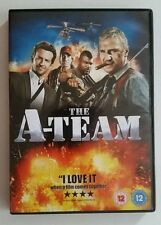The A-Team - Region 2 - Very Good Condition - DVD - Tested