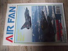 $$k Revue Air Fan N°159 An 2000  Hunter  PC volants USAF  70 ans RAAF
