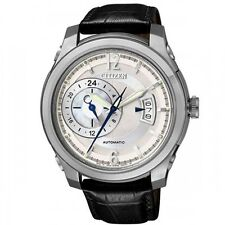 Citizen Sapphire Mechanical Automatic Watch NP3010-00A