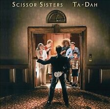 Ta-Dah, Scissor Sisters, Good Extra tracks, Deluxe Edition