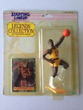 Starting Lineup Legends Collection All-Time Sports Greats - Wilt Chamberlain