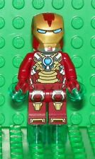 LEGO 76008 - Marvel Super Heroes - IRON MAN 3 - Mini Figure