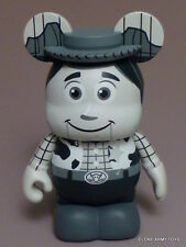 "WOODY'S ROUND-UP DISNEY VINYLMATION 3"" TOY STORY SERIES 2 PIXAR RETIRED 2014"