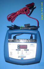 Schumacher Electric 15-Amp 6/12V Auto-Voltage Automatic Marine Battery Charger