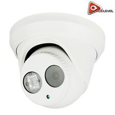 LTS Platinum Fixed Lens Turret IP Camera 2.1MP, 2.8mm - CMIP3022-28