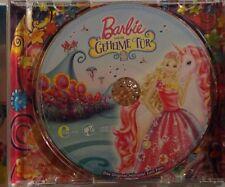 Barbie und die geheime Tür CD Original-Hörspiel zum Film