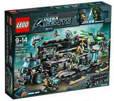 LEGO® Ultra Agents 70165 Ultra Agents Mission HQ NEU 2te Wahl _NEW 2nd choice