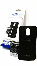 Samsung Galaxy Nexus i515 Extended Battery & Door Cover EB-L1F2LVA 2100mA Sprint
