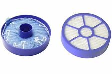 Replacement Pre and Post Hepa Motor Filter For Dyson DC33 Multi Floor Vacuums