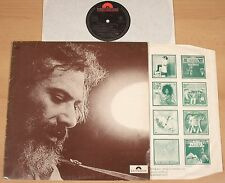 GEORGES MOUSTAKI - same  (POLYDOR, GREECE 1974 / LP vg++)