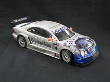 Maisto Mercedes-Benz CLK DTM 2001 1:18 #14 Thomas Jäger (GER) DTM (MCC)