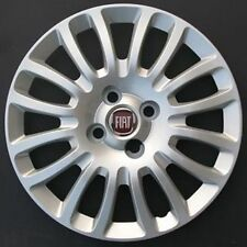 "Fiat Grande Punto Style One 15""  Wheel Trim Hub Cap Cover   FIT 741 AT"