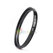 58mm UV Filter Ultra-Violet Lens Protector For Canon EOS 1200D 18-55mm Camera
