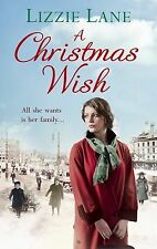 A Christmas Wish, Lane, Lizzie, New Book