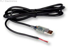 FTDI - USB-RS232-WE-1800-BT-0.0 - CABLE, USB A - RS232, SERIAL CONVERTOR