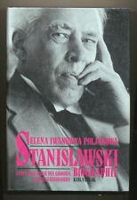 Stanislawski Biographie Poljakowa Leben und Werk des großen Theaterregisseurs