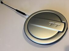 Brand New Genuine Audi TT TTS TTRS Fuel Door Cap Fuel Filler Flap 8J0809900G