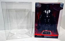 "5 Box Protectors DISNEY STAR WARS ELITE SERIES 7"" Figures  Display Cases READ!"