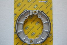 REAR BRAKE SHOES fit HONDA CB 500 550, 71-78 CB500, 74-80 CB550 Four Sport
