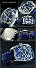 Freestyler Azur Blu Unisex Orologio A.D.H. Jacques Cantani