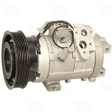 NEW 638839 COMPLETE A/C COMPRESSOR AND CLUTCH