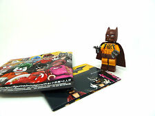 638) LEGO® Minifigur Serie Batman Movie (71017) Nr.16  Minifigures Wolverine