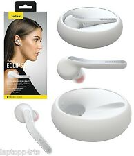 Genuine Jabra ECLIPSE Universal Bluetooth Wireless NFC Headset Handsfree White