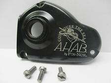 USED FIN NOR SPINNING REEL PART - AHAB 8 - Side Cover #B