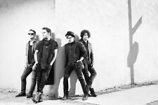 "031 Fall Out Boy - American Rock Band Music Stars 21""x14"" Poster"