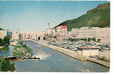 Adolph Coors Brewery Golden CO Ad Postcard 1968