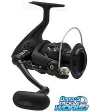 Daiwa Saltist Nero 4500H Spinning Fishing Reel BRAND NEW at Otto's Tackle World