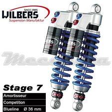 Amortisseur Wilbers Stage 7 Ducati GT 1000 C 1 / 03 / AA Annee 06+
