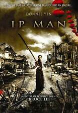 IP MAN Movie POSTER 27x40 Donnie Yen Simon Yam Siu-Wong Fan Ka Tung Lam Yu Xing