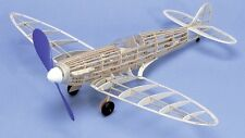 West WINGS SPITFIRE mk1 1/24th SCALA balsa Aereo KIT a-ww501 SCALA 1:24